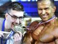 Peter TATARKA prvým absolútnym IFBB Svetovým víťazom Classic Physique