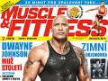 Muscle&Fitness 2/2016 - aké novinky nájdete v novom čísle?