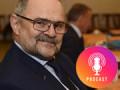 Pawel FILLEBORN, šéf rozhodcov IFBB, v podcaste u Soni KOLCUNOVEJ