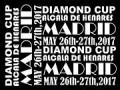 2018 IFBB Diamond Cup Madrid - aj s účasťou EastLabs Team-u