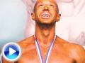 Pavel SAMEK - 2019 Majster Európy v nominácii Master Classic Bodybuilding