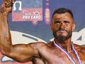 Reprezentanti Slovenska na 2019 IFBB Nafplio Classic