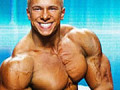 Vitalij UGOLNIKOV - pôjdem na IFBB Svetový šampionát a Arnold Classic Europe