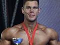 Patrik DZURILLA - áno, opäť plánujem súťažiť na Arnold Classic Europe!