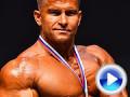 Peter TATARKA a Stanislav SLIMÁK - veteráni bodybuildingu nesklamali!