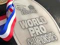 Kto bude víťaz 2018 Elite PRO World Championships - Bodybubuilding?