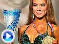 VIDEOKLIP - Anička HEPNEROVÁ, cesta za zlatom na Európskom šampionáte