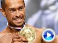 VIDEOKLIP - Overall Classic Bodybuilding, 2018 World Master Championships