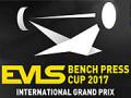 2017 EVLS Bench Press Cup - posielajte prihlášky!
