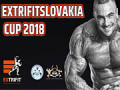Fotogaléria - Extrifitslovakia Cup 2018, Bodyfitness