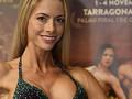 Fotogaléria - 2019 IFBB World Cup Tarragona, weight-in