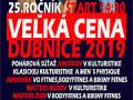 Križánek príde na súťaž 2019 Veľká cena Dubnice