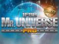 Fotogaléria - 2021 Mr. Universe PRO