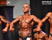 2018 Liptov Cup - Bodybuilding 85kg