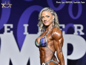 2017 Olympia Weekend - Women´s Physique
