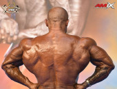 2020 World, Friday - Master Bodybuilding 45-49y 90kg plus