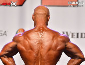 2018 Liptov Cup - Bodybuilding 95kg
