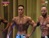 Men's Physique 173cm