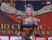 2019 Nafplio Classic - Master Bodyfitness