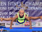2017 European Children - girls 10y