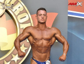 2020 ACE - Junior Bodybuilding
