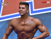 2020 ACE - Men's Physique 182cm