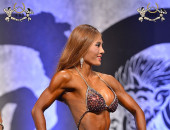 2015 Asian Championships - Bodyfitness FINAL