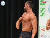 2019 Dynamic Cup - Classic Physique