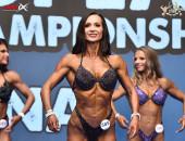 2021 European - Bodyfitness 168cm plus