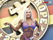 2020 ACE - Bodyfitness 158cm