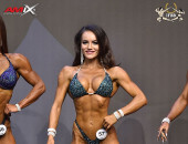 2019 ACE Elite - Bikini Fitness