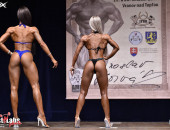 2019 AMIX - bikini OVERALL