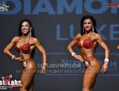 2019 Diamond Luxembourg - Bikini Overall