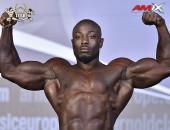 2019 ACE - BB 100kg plus