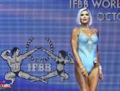 2020 World FitModel Championships - 168cm plus