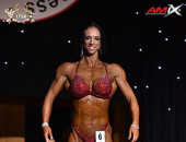 2019 Malta Diamond Cup - Master Bodyfitness Open