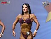 2019 ACE Elite - Women's Fitness