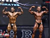 2019 World BB - Classic BB Overall