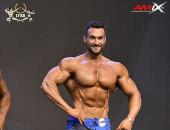 2019 ACE - Muscular MPh 175cm plus