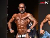 2021 Malta Diamond - Classic Bodybuilding