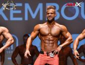 2018 Diamond Luxembourg, Muscular MPh
