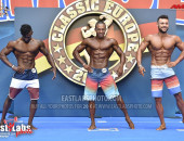 2020 ACE - Men's Physique Overall