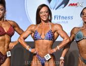2021 Malta Diamond - Bodyfitness 163cm