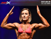 2018 Slovensko Womens Physique