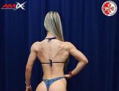 2018 IFBB Malta - Simona HOSTAČNÁ 1