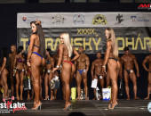 2019 Tatranský pohár - Bikini OVERALL