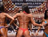 2017 World Womens - Bikini SVK 1