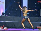 Women's Fitness - Elite PRO, ACA 2019