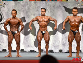 2015 Asian Championships - Classic Bodybuilding FINAL