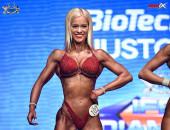 2019 Diamond Budapest Bikini 160cm